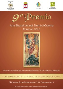 Regolamento 8° permio arte bizantina.cdr