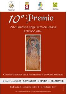 Regolamento 10° permio arte bizantina.cdr